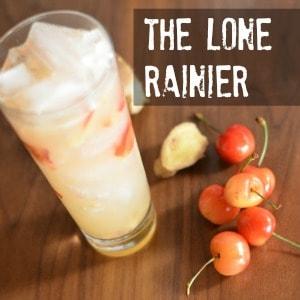 The Lone Rainier