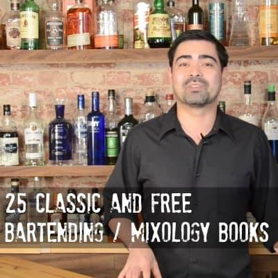 Mixology online free