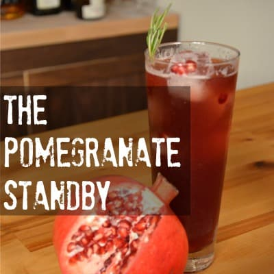 The Pomegranate Standby