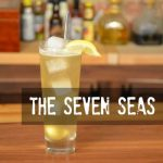 The Seven Seas Cocktail