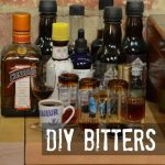 How to make your own cocktail bitters