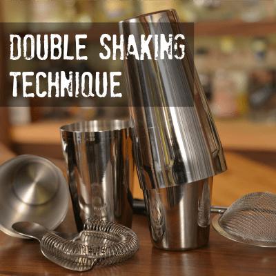 boston shaker how to use steve the bartender