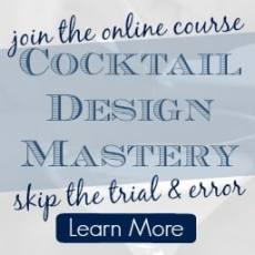 Mixology Cocktail Class