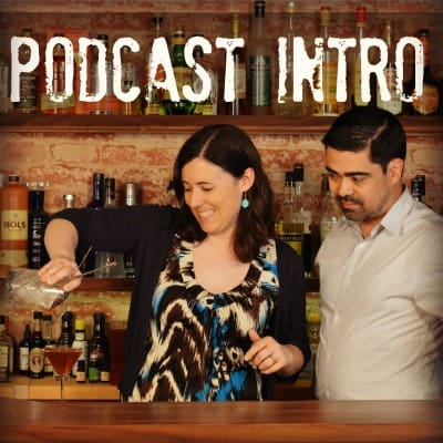 MTP 00 – Introduction to the Mixology Talk Podcast