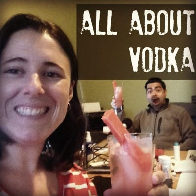 MTP – 01 – All About Vodka