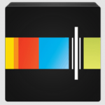 Stitcher icon Android