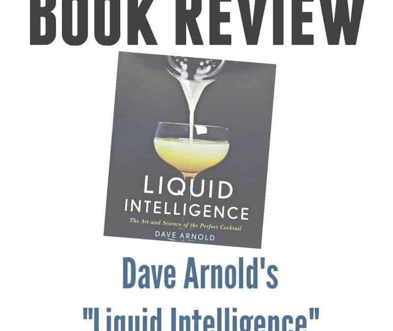 Book Review: Liquid Intelligence, by David Arnold