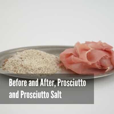 How to Make Meat Salt for cocktails (Yup You Read That Correctly)