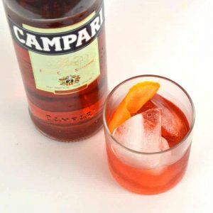 What is Campari?