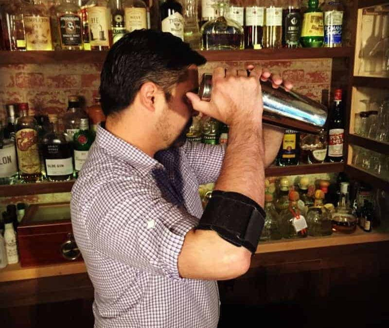 Is Bartending Bad for your Health?