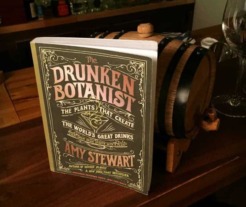 The Drunken Botanist Book Review