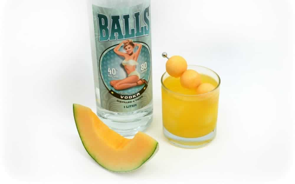 P1 - Melon Ball