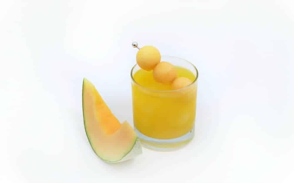 P2 - Melon Ball