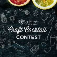 Announcing the Craft Cocktail Contest