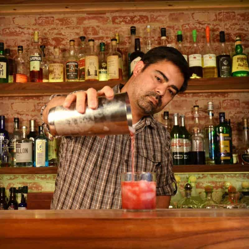 Barback To Bartender: How To Get Behind The Stick • A Bar