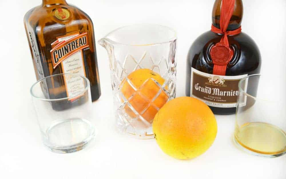 Cointreau Vs Grand Marnier What S The Difference A