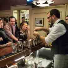 Networking for Bartenders: Why it matters and How to do it