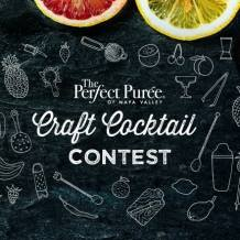 Announcing the Winner of the Craft Cocktail Contest!