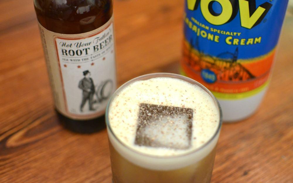 Craft Beer That Tastes Like Root Beer