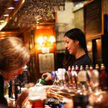 Bartender Zen: The State of Mind for Great Service