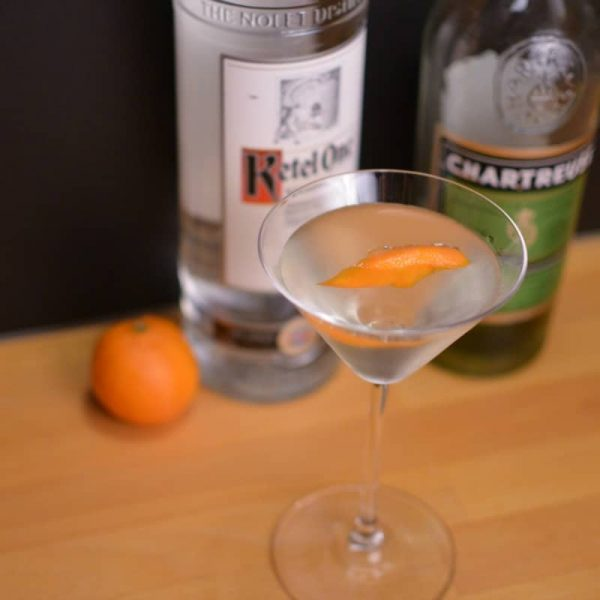 Harrington Cocktail