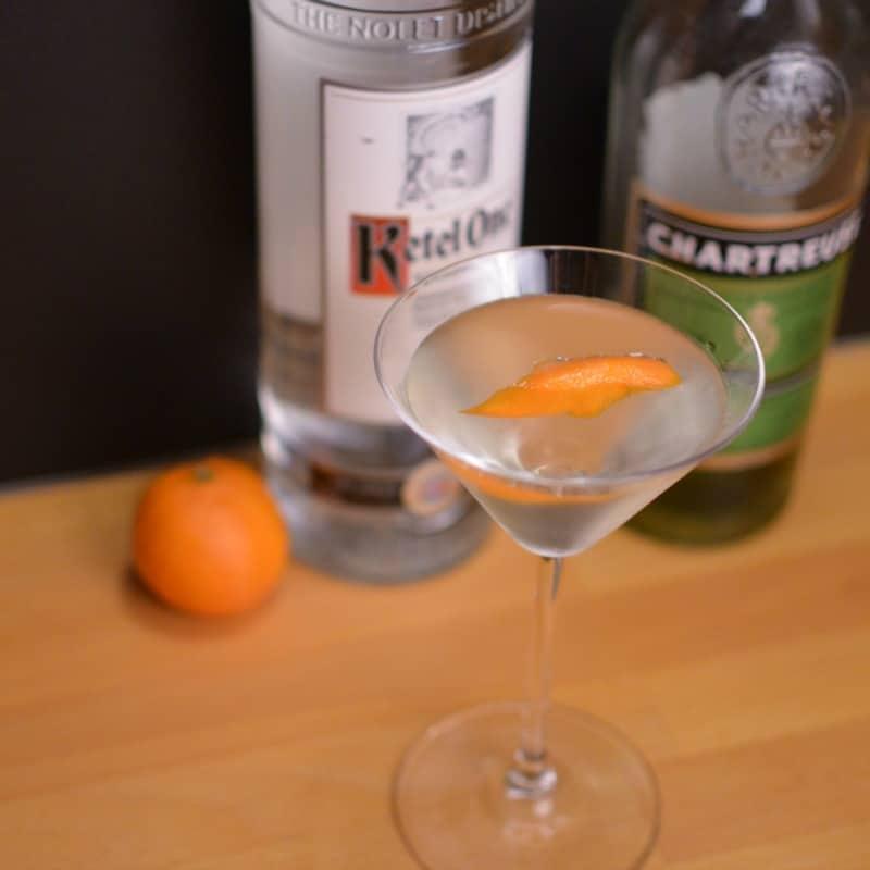 Harrington Cocktail