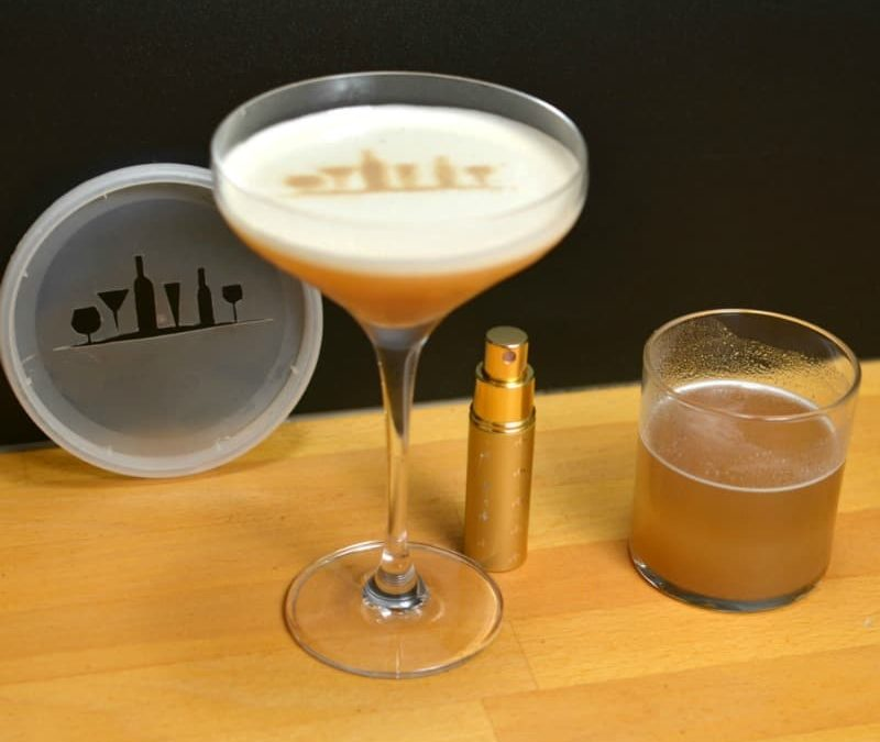 Chestnut Street Sour: An Experiment with Surprising Results