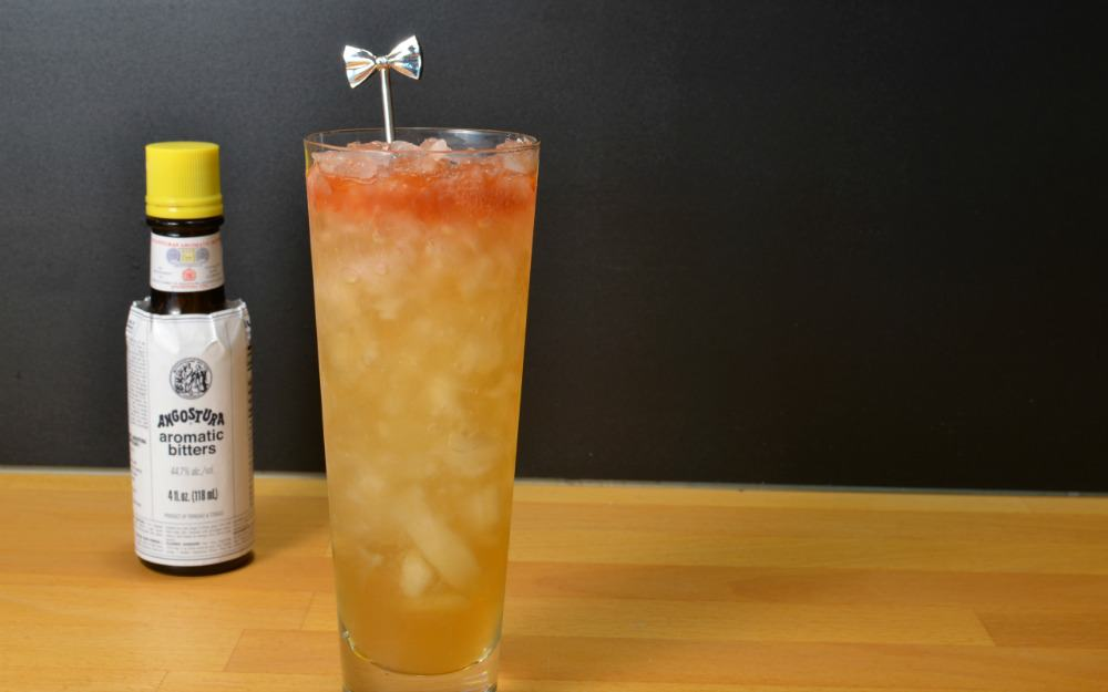 P2 - Orchard Punch