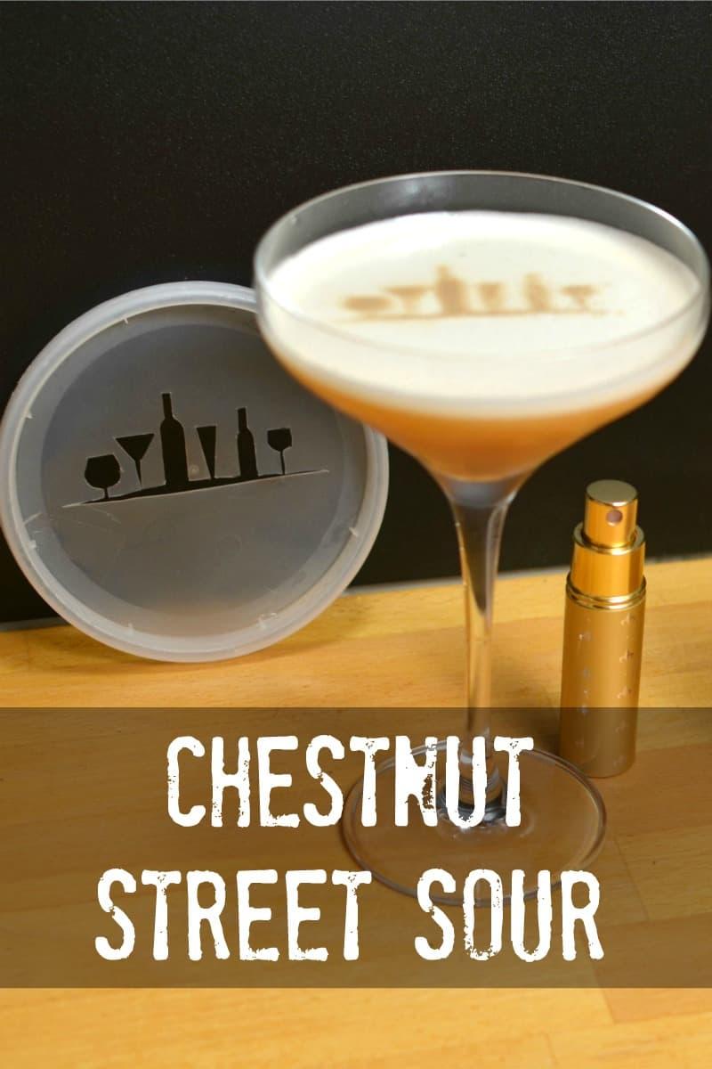 PI - Chestnut Steet Sour