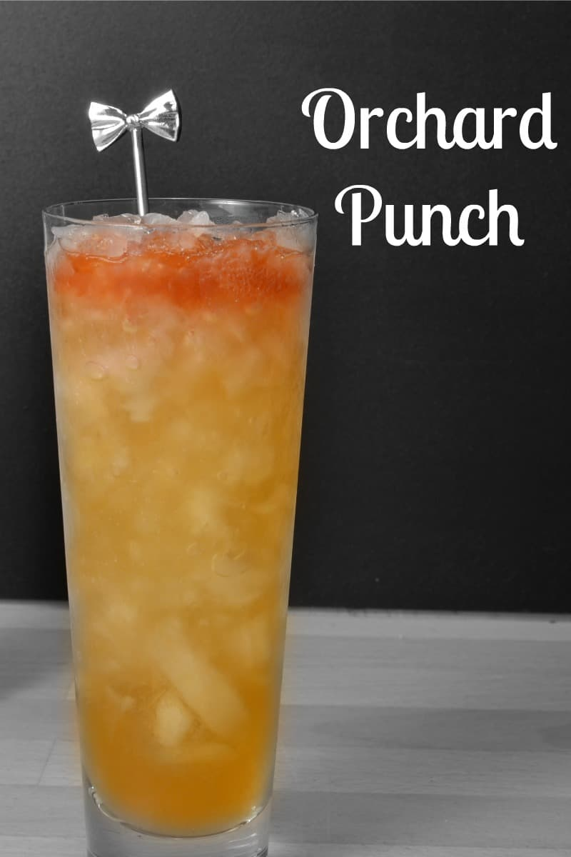 PI - Orchard Punch
