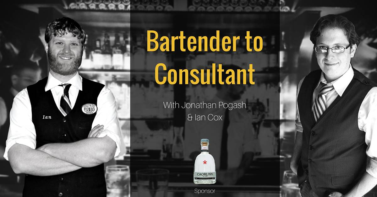 Third Seminar Released Bartender To Consultant A Bar Above