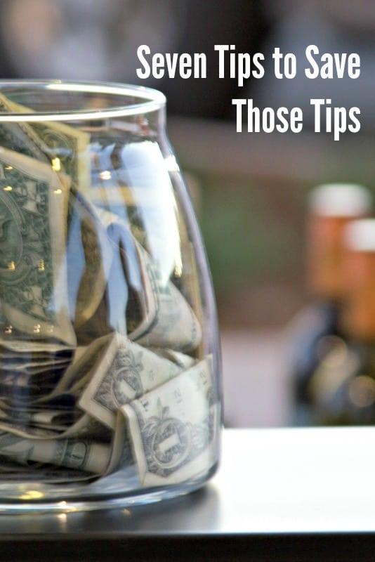 Budgeting for Bartenders