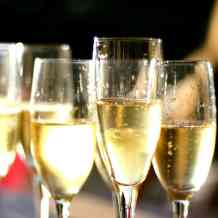 Champagne, Banquets and Syrups: Time for more Listener Questions