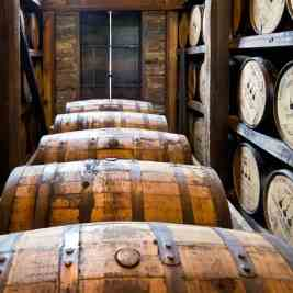6 Facts About Bourbon to Unleash Your Inner Bourbon Geek