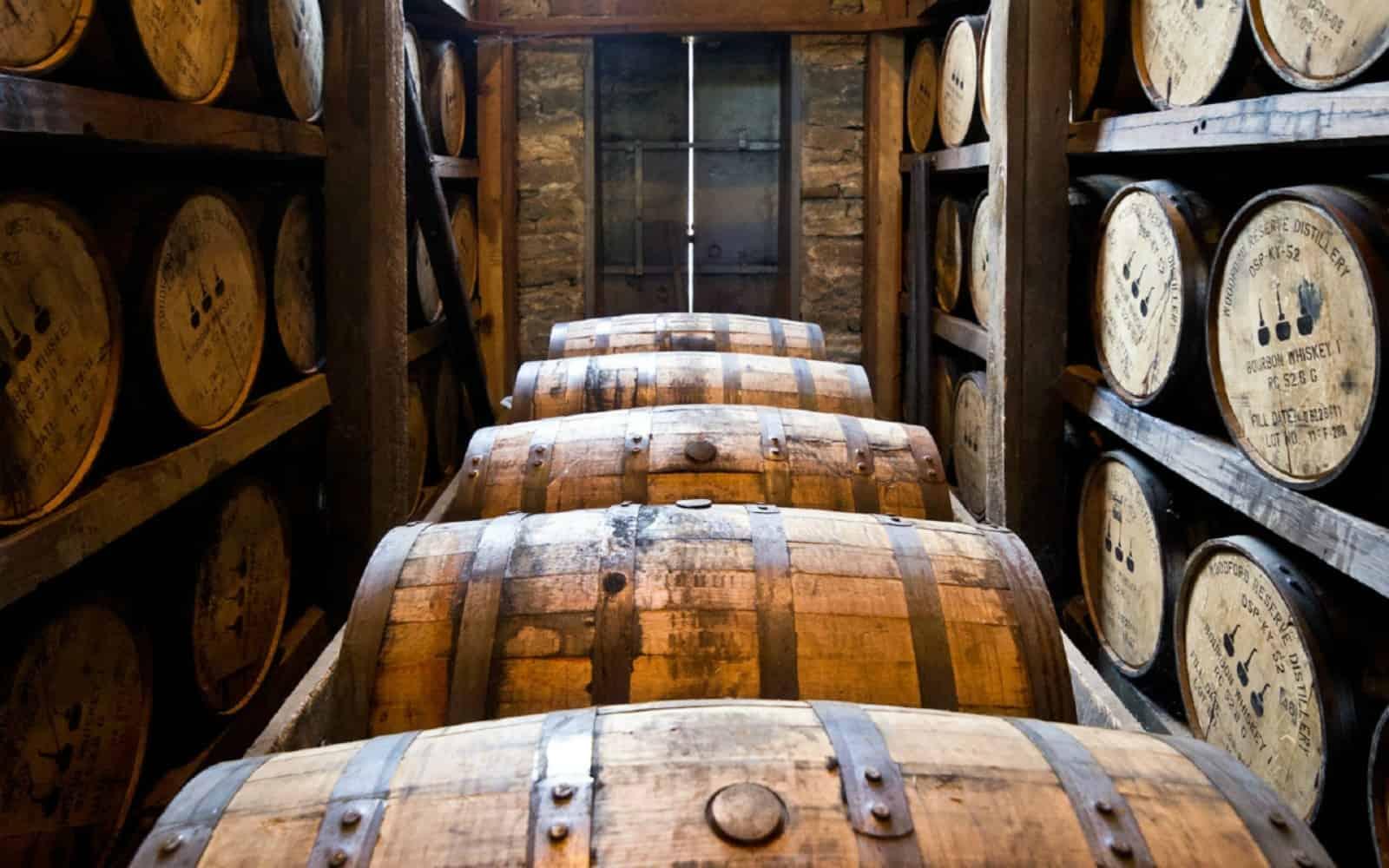 6 Facts About Distilling That'll Make You Seem Like a Badass Bourbon Geek