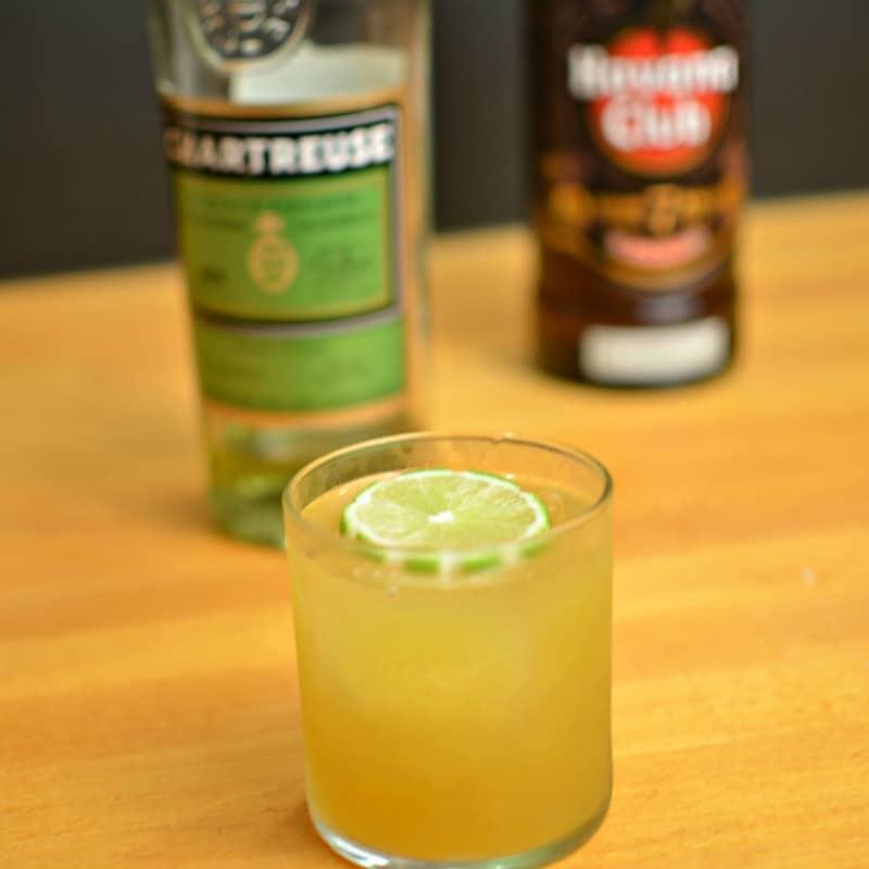 Tropical Mango Sour