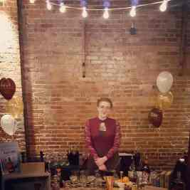 The Inside Story: Competing in a National Cocktail Competition with Kala Ellis