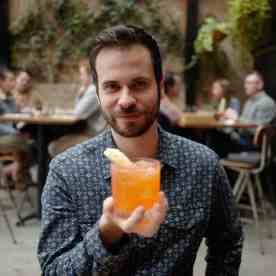 A Chat with Nick Fisher from Cocktail Chemistry