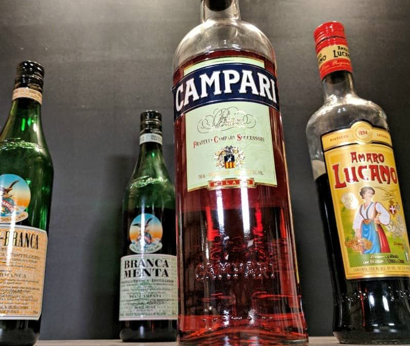 What is Amaro? All About This Delicious Italian Bitter