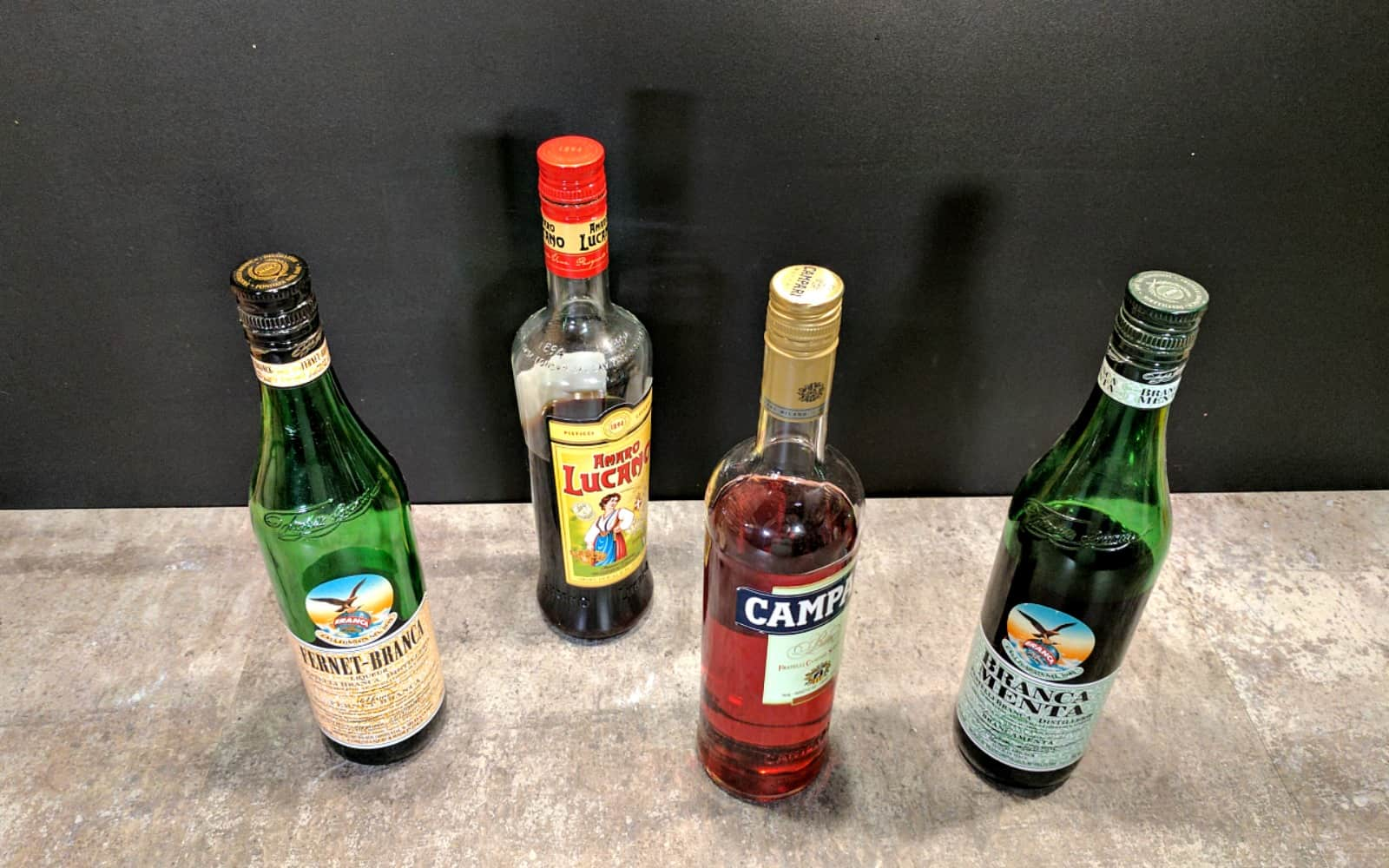 What is Amaro? All About the Italian Bitter