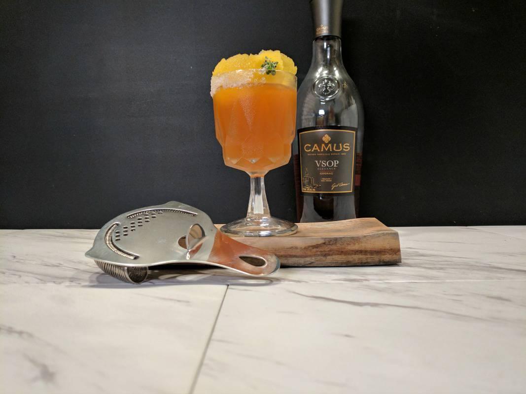 P1-Cognac Crusta