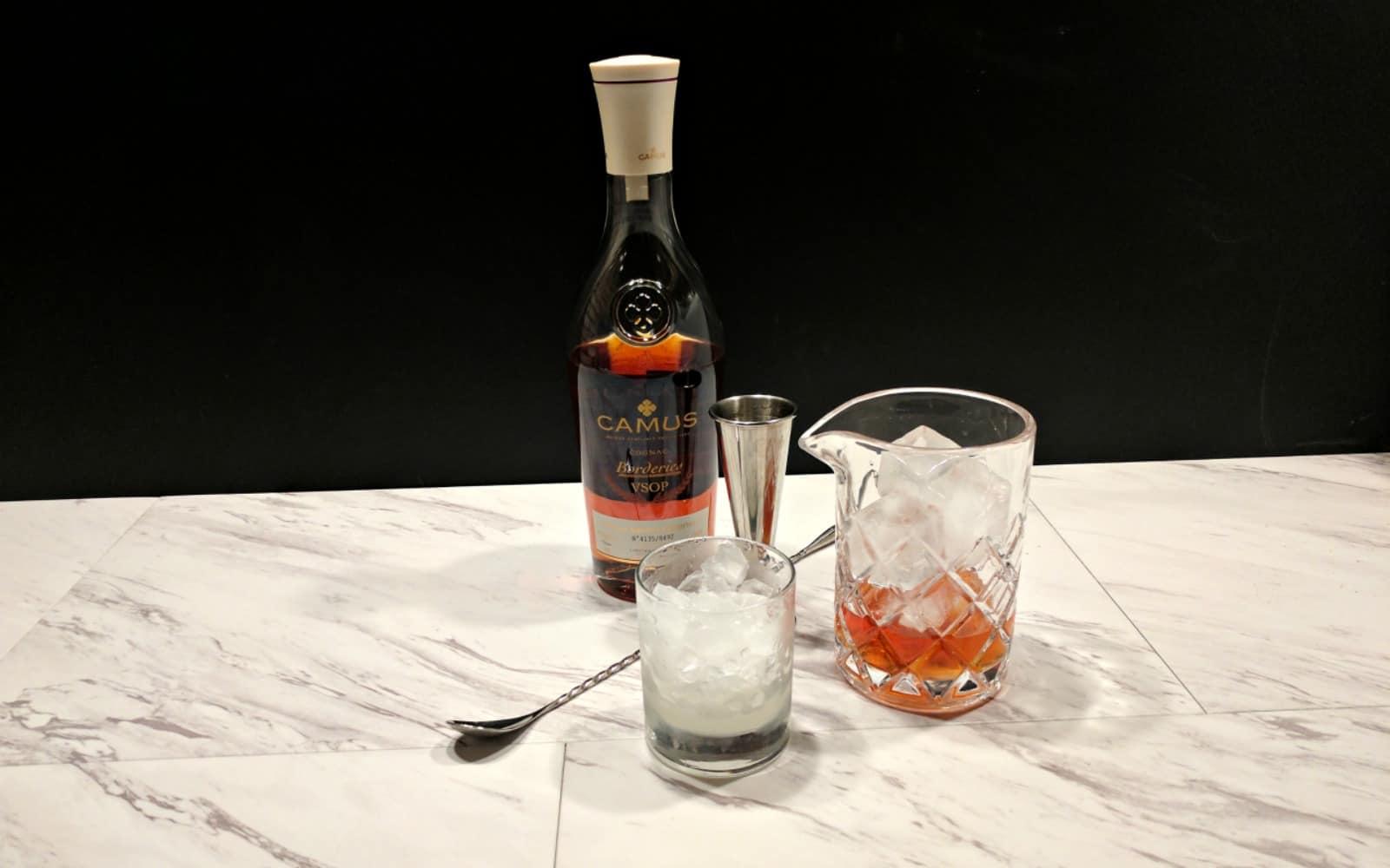 P1-Cognac Sazerac