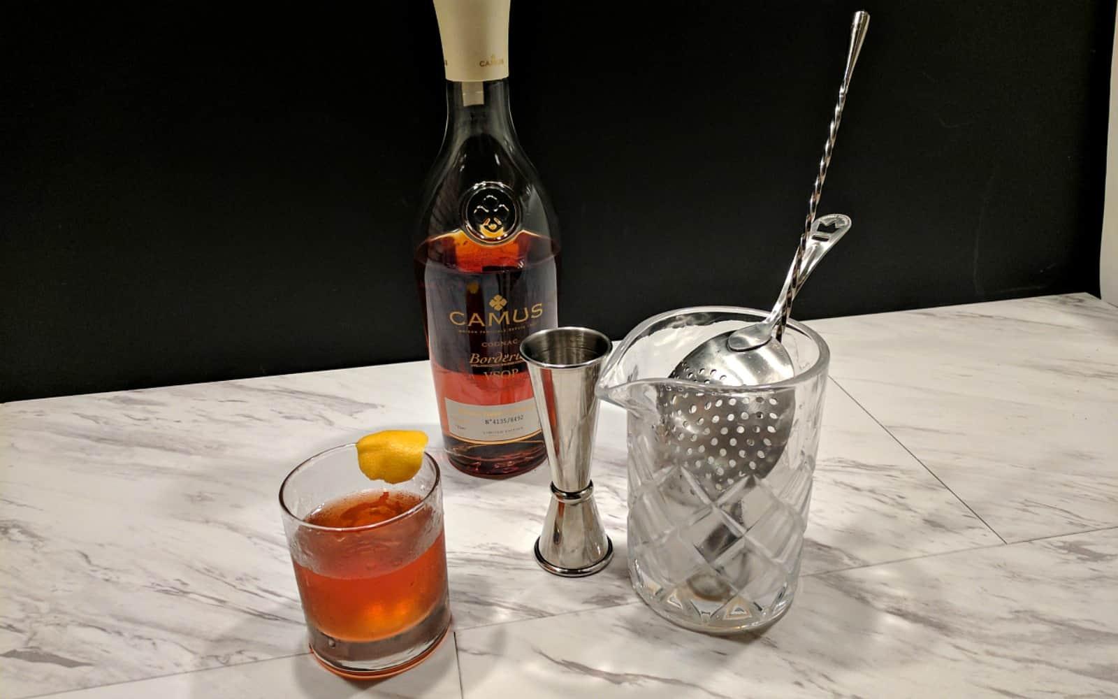 P2-Cognac Sazerac