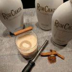 RumChata Chai Cocktail