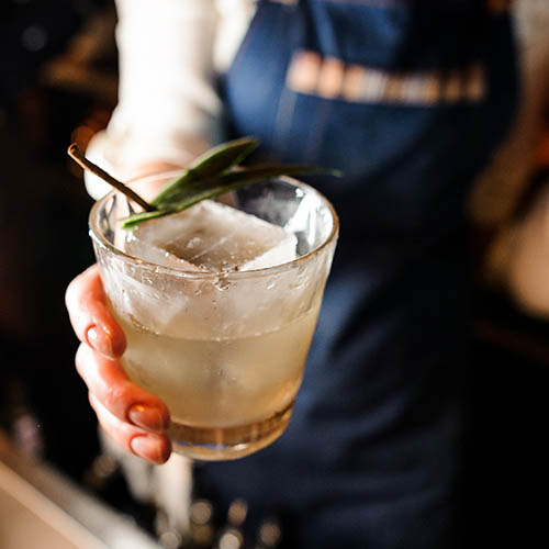 Vegans Beware: Non-Vegan Ingredients you May Find in your Cocktail