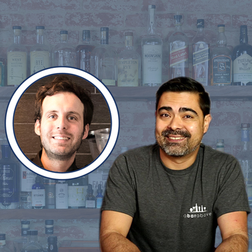 The Other Infusion: Tea Behind the Bar with Taylor Cowan